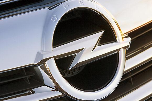 Sigla Opel